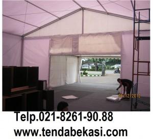 telp sewa tenda bekasi