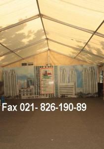 tenda pameran dan tenda gudang
