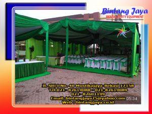 Sewa Tenda Jakarta Timur