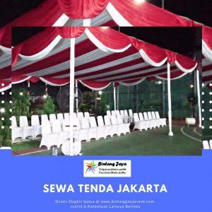 Sewa Tenda Murah