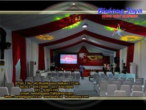 Sewa Tenda Acara Perusahaan Kenegaraan Dan Keluarga