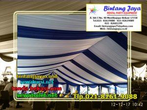 Menyewakan Tenda Roder Dan Dekorasi Di Jakarta