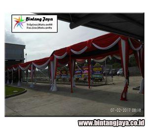 Pusat Perentalan Tenda Terlengkap Terbesar Terbaik di Jabodetabek