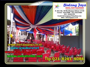 tenda pesta anak
