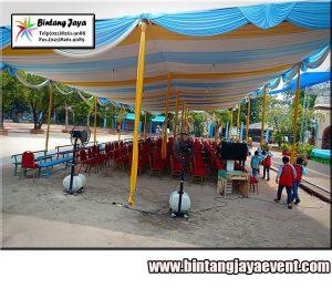 Sewa Tenda untuk acara Buka Puasa Bersama murah Paket Ramadhan