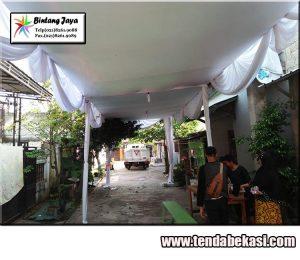 Sewa Tenda acara Keluarga/Kantor/Sekolah murah di Jabodetabek