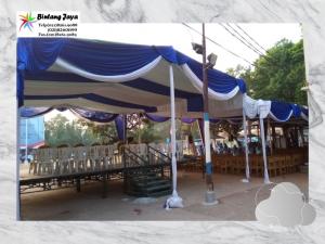 Sewa Tenda Plafon Berkualitas Murah Bekasi