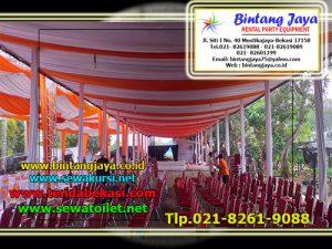 Sewa Tenda Bekasi