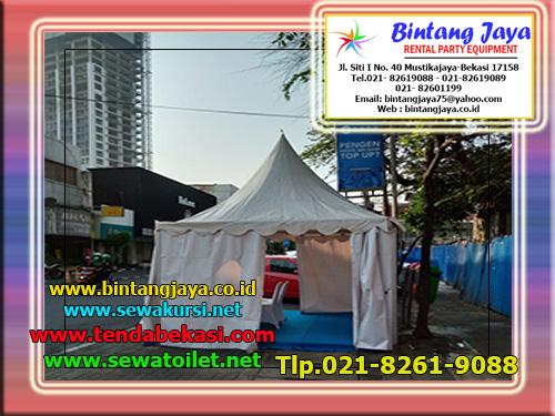 Sewa Tenda,Meja Dan Kursi Di Bekasi