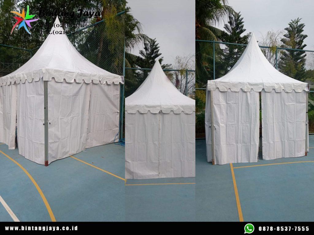 Sewa Tenda Sarnafil Cikarang Murah